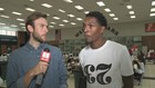 Lou Williams comes back to South Gwinnett for youth camp
