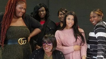 Non-profit organization gives support to transgender community in East Point