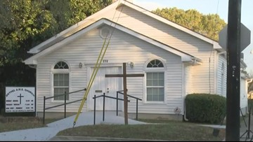 Girl planning attack on Gainesville church idolized Charleston shooter, bishop says