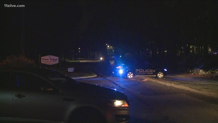 Police identify victim in deadly shooting outside Riverdale High School
