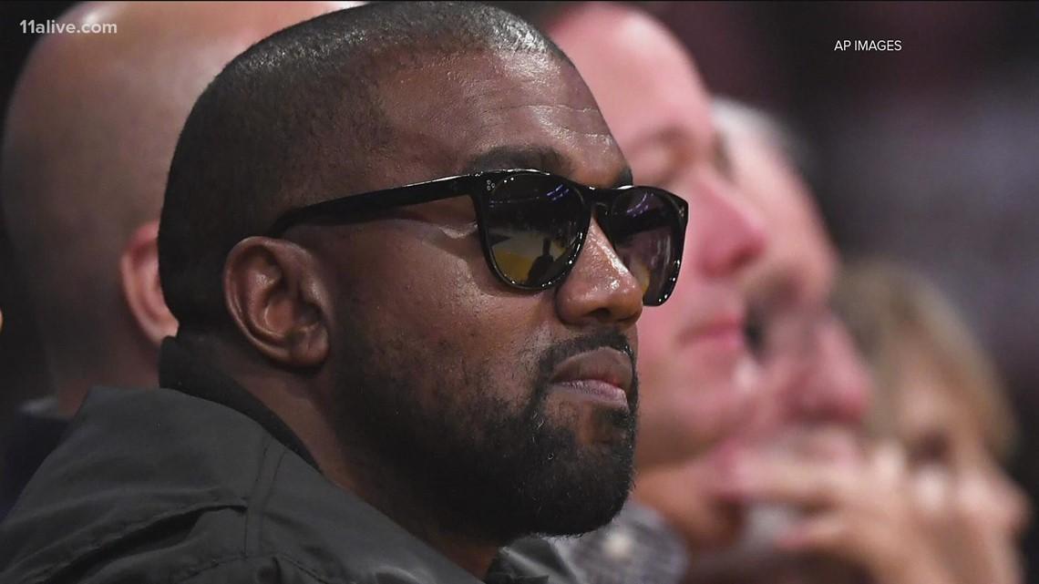 Kanye West album 'Donda' debuts at No. 1