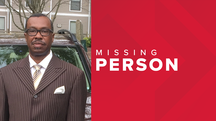 Mattie's Call issued for 59-year-old man last seen at  Emory Hospital Midtown