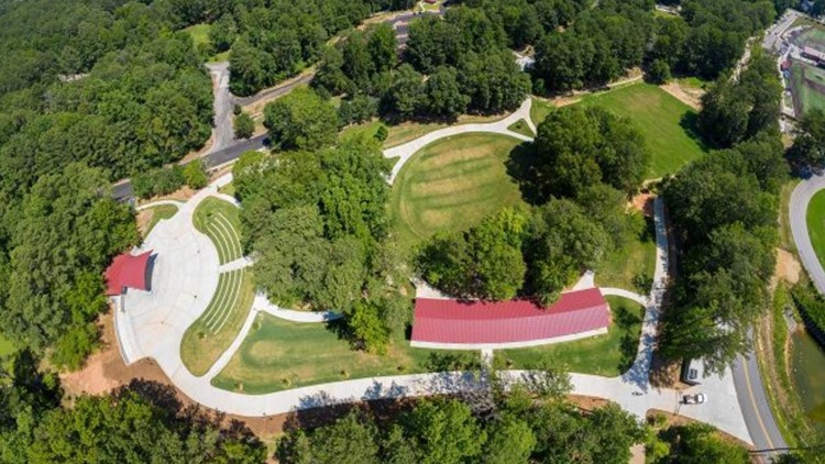 Summer concert series coming to new Dunwoody amphitheater