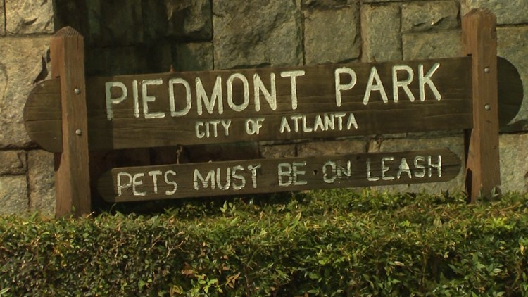 Man shot by acquaintance inside Piedmont Park, APD says