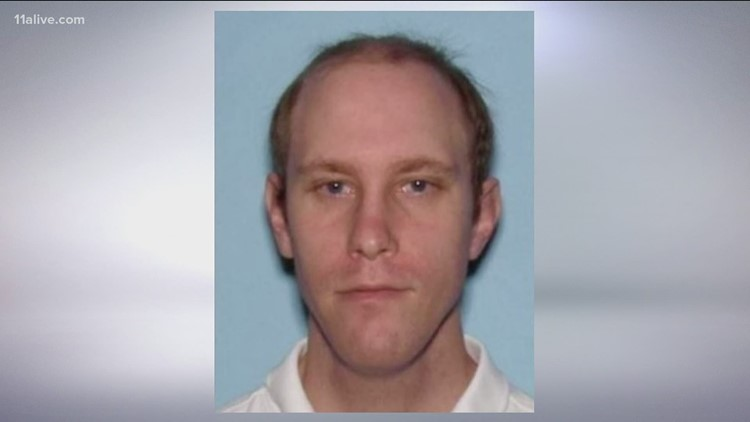 Man reported missing found dead after detective discovers crash off Ga. 400