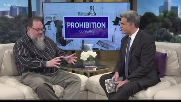 100 years since the Prohibition celebration in Atlanta