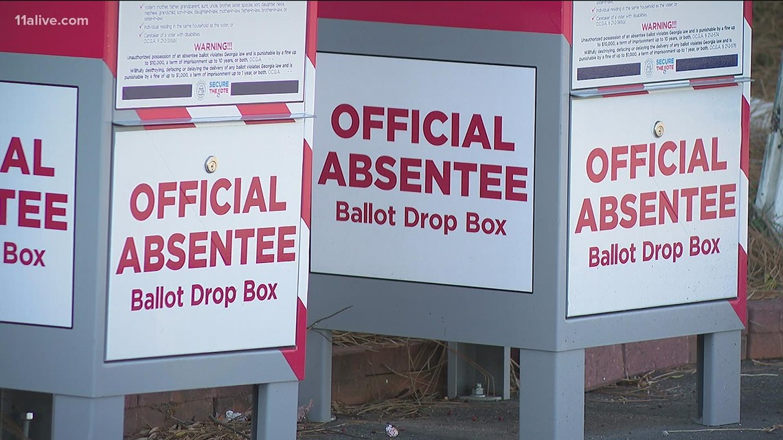 Early voting | What you need to know