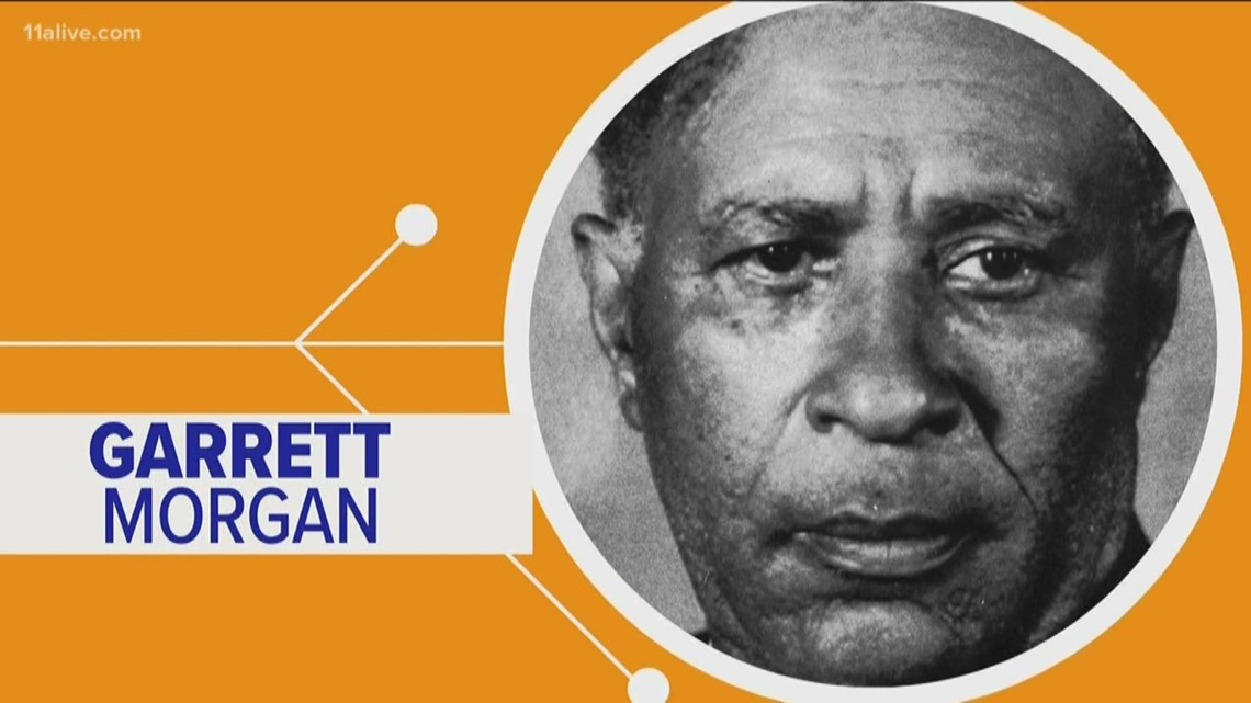 Garrett Morgan | The connection between traffic safety and one African American's sewing machine