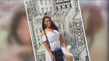 'Say something to us' family pleads as Newnan Police search for missing 22-year-old woman