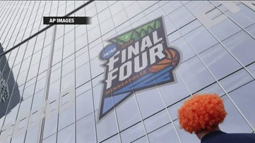 Atlanta ready to cash in on Final Four