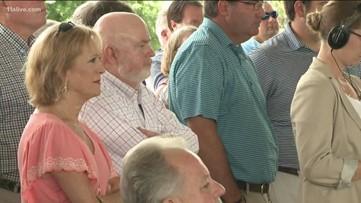 Applications open Wednesday for farmers seeking Hurricane Michael aid