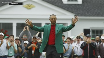 Why this Masters win for Tiger Woods was so special