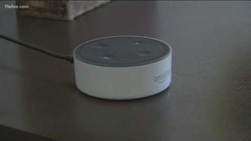 Smart devices like Alexa can start identify heart attacks