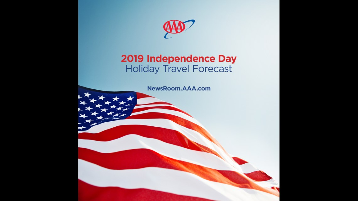 AAA Holiday Travel Forecast | 11alive com