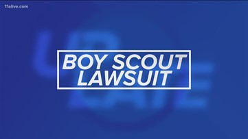Parents sue Boy Scouts of America after son killed by fallen tree at campsite