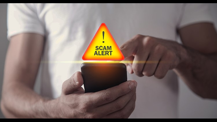 Senior Source: Be alert for financial scams