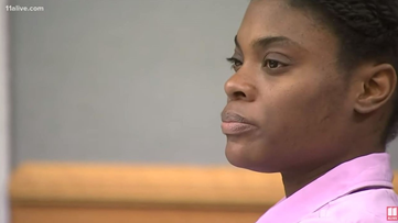 Tiffany Moss trial highlights death penalty opinions among prospective jurors