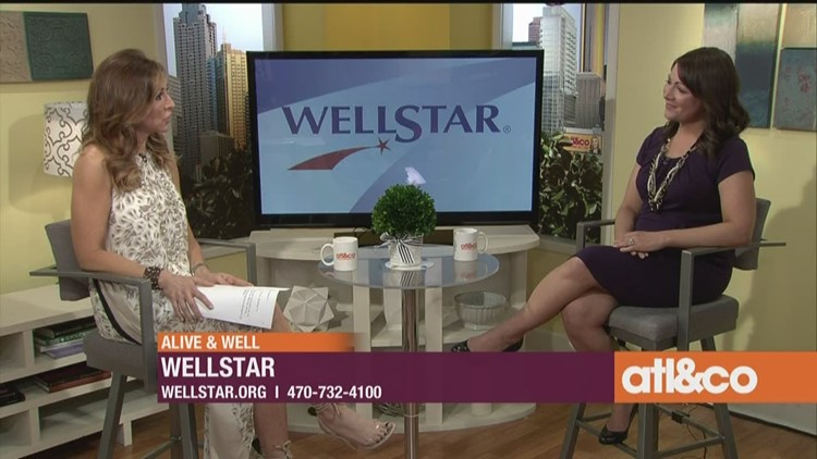 Total patient wellness with WellStar Health System