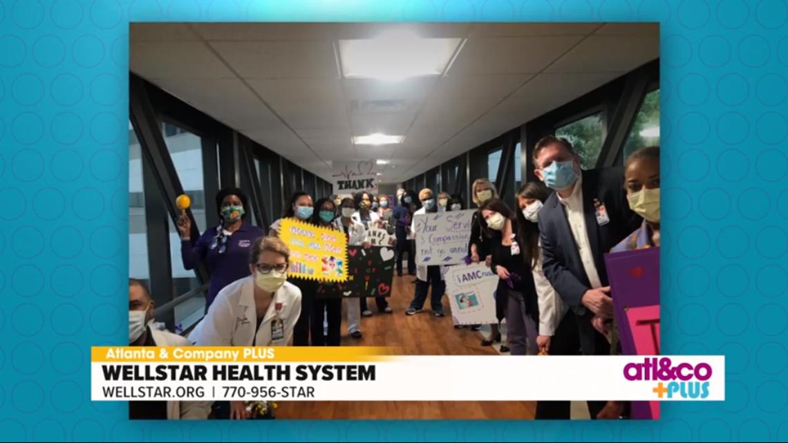 A&C PLUS: Wellstar Health System