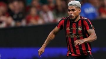 After Josef Martinez injury, what does Atlanta United do now?