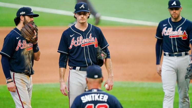 Braves being overlooked in division champs predictions