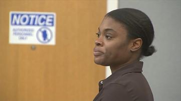 Tiffany Moss's original death sentence dates come and go