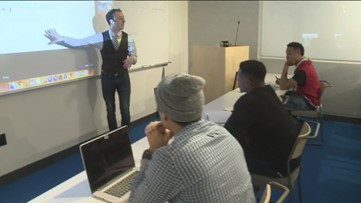 New coding boot camp in Atlanta is committed to diversifying tech