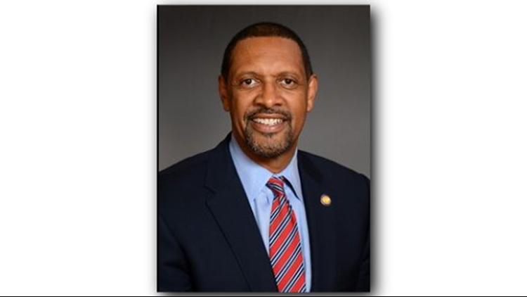 Rep. Vernon Jones