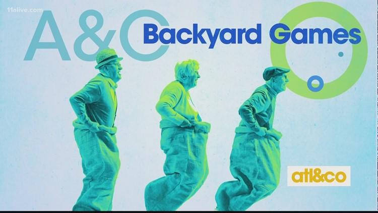 A&C Backyard Games