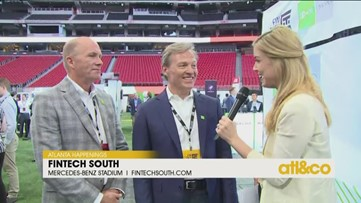 Industry Leaders at FinTech South