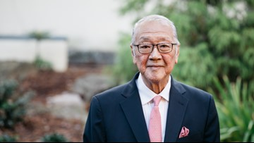 Intown Atlanta restaurateur Kiyoshi Takahara Nakato dies