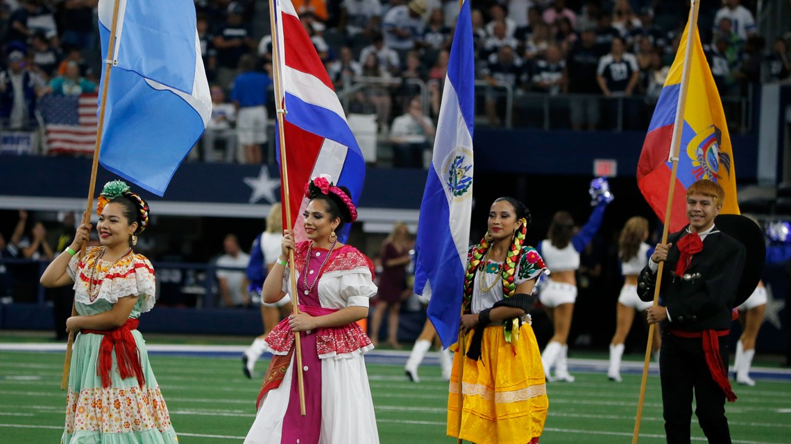 Why is it called Hispanic Heritage Month?