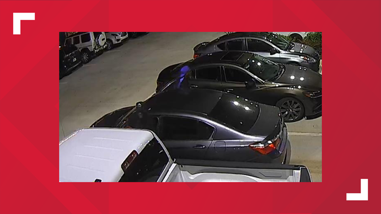Luxury Cars Of Gwinnett >> Two Men Broke Into Several Cars At Lawrenceville Restaurant
