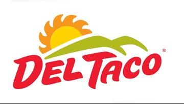Del Taco is giving away free tacos to lucky guests in celebration of metro Atlanta grand openings