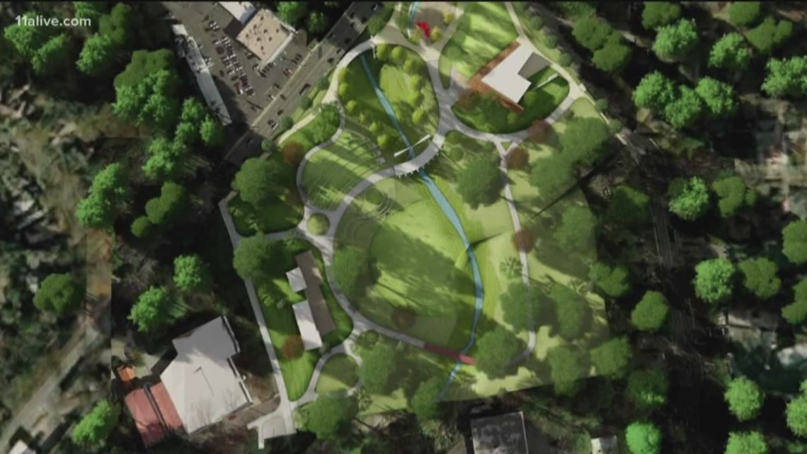 Piedmont Park expected to expand in Atlanta   11alive.com