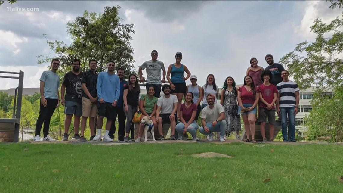 GA Tech lectures helping Hispanic students grow STEM career