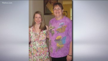 Family: Missing mom found dead