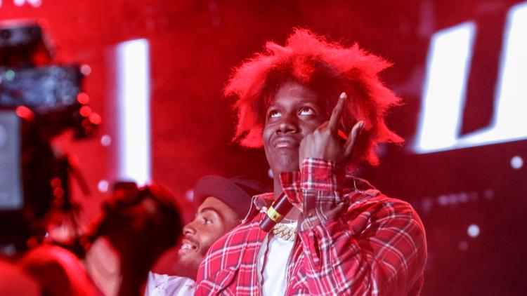 Lil Yachty says Georgia's film and TV economy will 'thrive' despite fallout over election law