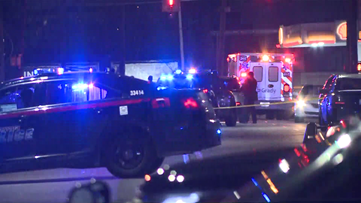 Man killed while allegedly trying to steal unmarked police car identified