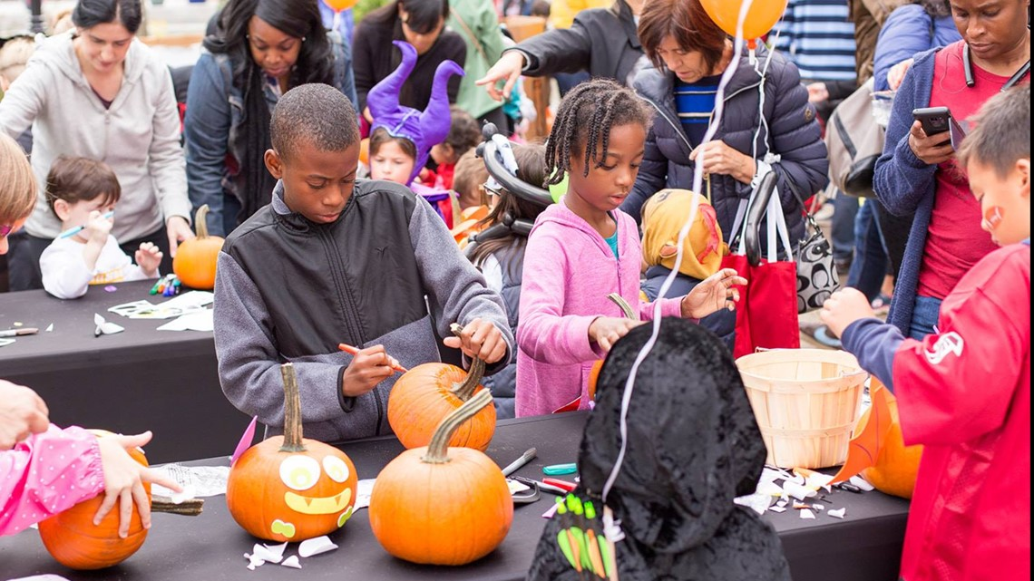 Thousands expected for Avenue East Cobb 'Fall Festival'