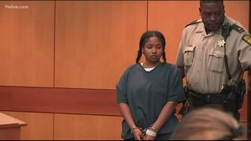 Jordyn Jones allegedly concealed rape in Alexis Crawford case