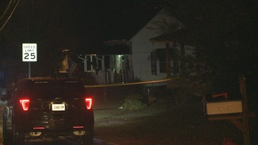 2 deputies grazed, 2 dead, 1 hurt after SWAT standoff ends in Rockdale County