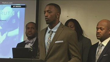 Trial begins this week for former NFL player  Desmond Marrow