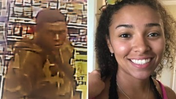 Police want to speak with this man about missing college student from Auburn
