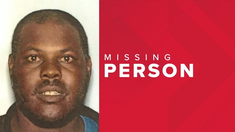 Missing man may be walking from Atlanta to Jackson, deputies say