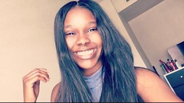 Missing Clark Atlanta student Alexis Crawford found dead