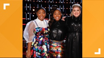 Hello Sunday's run on 'The Voice' comes to an end