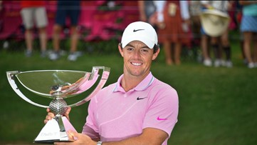 Capping dramatic Atlanta weekend, Rory McIlroy bags $15 million and joins Tiger in exclusive club