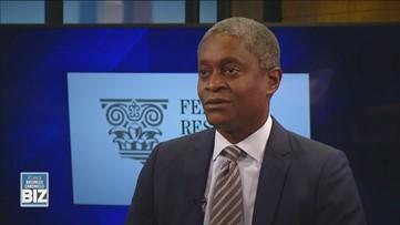 Exec. Profiles: Federal Reserve Bank of Atlanta CEO Raphael Bostic