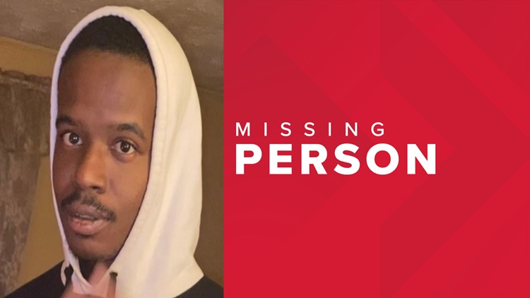 APD searching for missing 32-year-old